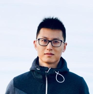 Yichao Zhou bio photo